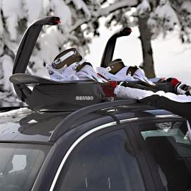 ΒΑΣΗ ΣΚΙ ΟΡΟΦΗΣ ΜΑΓΝΗΤΙΚΗ ACONCAGUA MENABO (3 ΖΕΥΓΑΡΙΑ ΣΚΙ NORDIC/2 SNOWBOARDS)